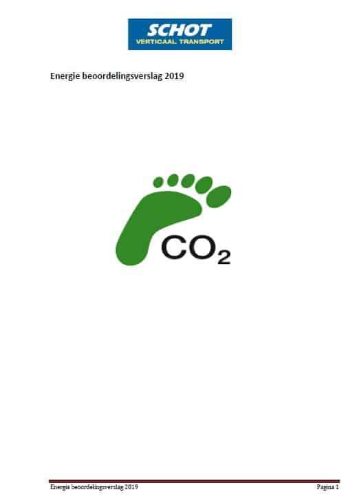 Energie-beoordelingverslag-2019